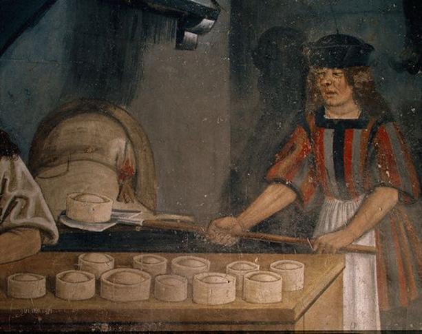 картинки история возникновения хлеба прошел успешно