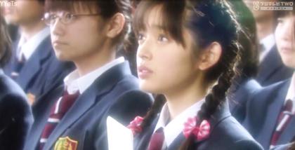 Озорной поцелуй - Любовь в Токио, дорама, русская озвучка