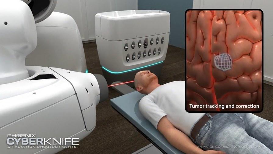 Что используют для лечения рака